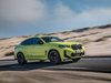 2021 BMW X4 M Competition facelift