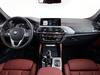 2019 BMW X4 xDrive30i - interior, dashboard