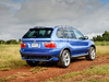 2001-2003 BMW X5 4.6is