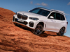 2019 BMW X5 - climbing