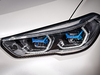 2019 BMW X5 - Laserlight headlamps