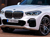 2019 BMW X5 - front fascia