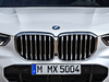 2019 BMW X5 - new grille