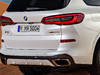 2019 BMW X5 - rear fascia