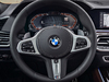 2019 BMW X5 - steering wheel, digital instruments