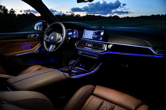 2019 BMW X5 xDrive40i xLine
