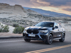 2020 BMW X6 M Competition