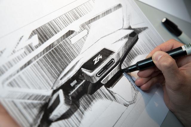 2019 BMW Z4 M40i
