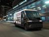 Brightdrop EV600 concept