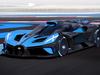 Bugatti Bolide concept