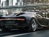 2020 Bugatti Chiron Noire Elegance