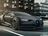 2020 Bugatti Chiron Noire Sportive