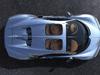 2018 Bugatti Chiron Sky View option