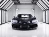 2020 Bugatti Chiron Edition Noire Sportive