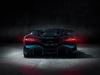 2019 Bugatti Divo