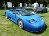 Goodwood Festival of Speed - 2011 - Bugatti EB110 GT