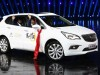 Buick Envision - at its debut event