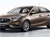 2018 Buick Excelle - front