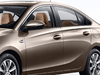 2018 Buick Excelle - doors