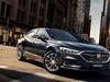 2019 Buick LaCrosse facelift