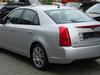Cadillac BLS rear