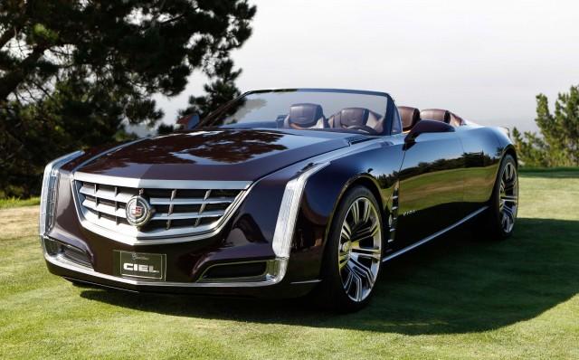 Cadillac Ciel Stars In Ari Gold Entourage Short Film Between The