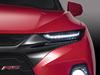 2019 Chevrolet Blazer RS - thin LED headlamps