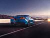 SEMA 2018 Chevrolet Camaro eCOPO Concept