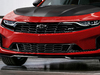 2019 Chevrolet Camaro Turbo 1LE - new grille