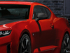 2019 Chevrolet Camaro Turbo 1LE