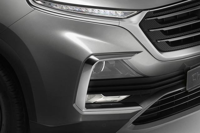 2019 Chevrolet Captiva