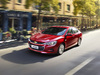 2018 Chevrolet Cavalier 325T - front, red
