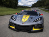 2020 Chevrolet Corvette C8.R race car