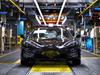 Regular production of the 2020 Chevrolet Corvette Stingray coupe