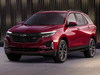 2021 Chevrolet Equinox RS facelift