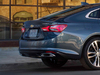 2019 Chevrolet Malibu Premier facelift - new taillamps
