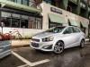 2016 Chevrolet Sonic RS Sedan - front