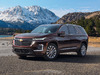 2021 Chevrolet Traverse Premier facelift