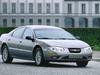 Chrysler 300M schräg von vorne mit Hintergrund