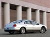Chrysler 300M - rear, silver