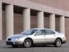 Chrysler 300M - front, silver