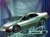 1999 Chrysler 300M Debut - Detroit Motor Show