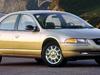 2000 Chrysler Cirrus LXi - facelift