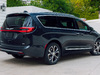 2021 Chrysler Pacifica Pinnacle facelift