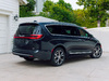 2021 Chrysler Pacifica facelift