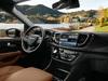 2021 Chrysler Pacifica facelift