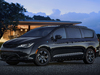 2019 Chrysler Pacifica Hybrid with S Appearance Package - front