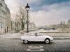 Citroen GS 50th anniversary