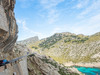 2020 Cupra Formentor concept in Majorca