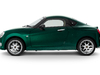 2019 Daihatsu Copen Coupe